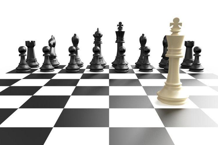 comment bien maitriser les règles du jeu d'échecs