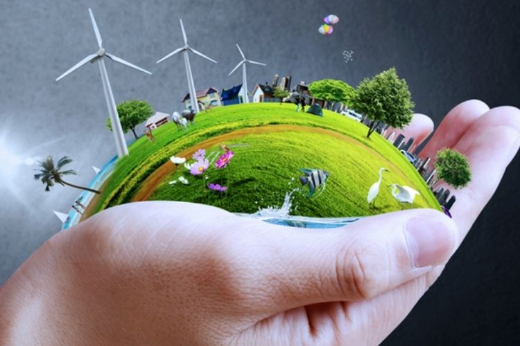 investir dans l'économie verte
